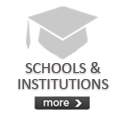 Schools and Institutions