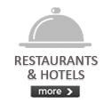 Restaurants and Hotels