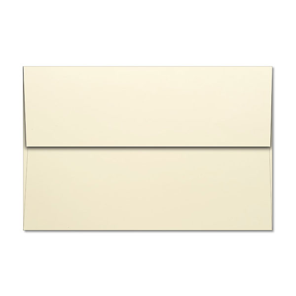 Mohawk Via Ivory 70 lb. Smooth A-6 Envelopes - 250 PER REAM | SKU 94047