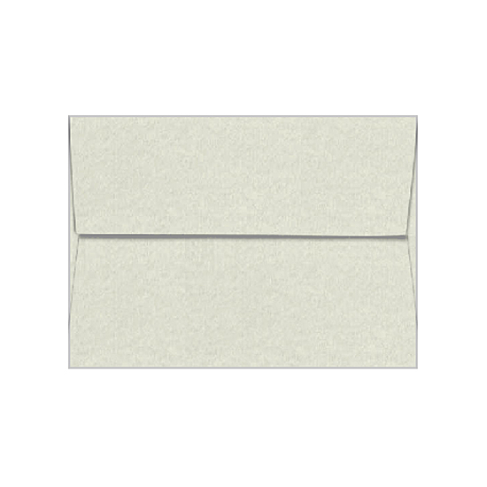Neenah® Astroparche™ Gray Vellum Parchment 60 lb. Text A7 Announcement Envelopes - Sku: 0401600 | 250 PER BOX