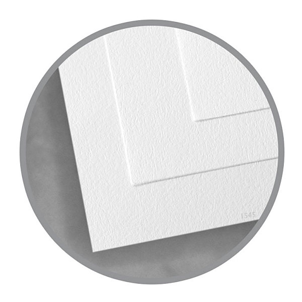 Neenah® ENVIRONMENT Ultra Bright White Smooth 80 lb. Cover 8.5x11 in. - Sku: 04961 | 250 SHEETS PER REAM