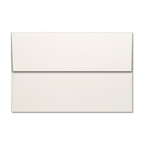 Neenah Paper® Classic Laid Classic Solar White 75 lb. Text A-7 Announcement Envelope 250 per Box