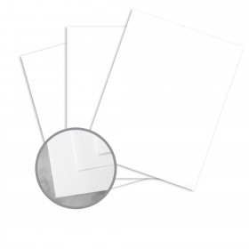 Special White Linen 70 lb. Text 12x18 in. 1800 Sheets/Carton