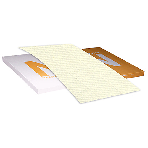 Neenah Paper® Classic Laid Classic Natural White 24 lb. Laid Writing 35x23 in. 1500 Sheets