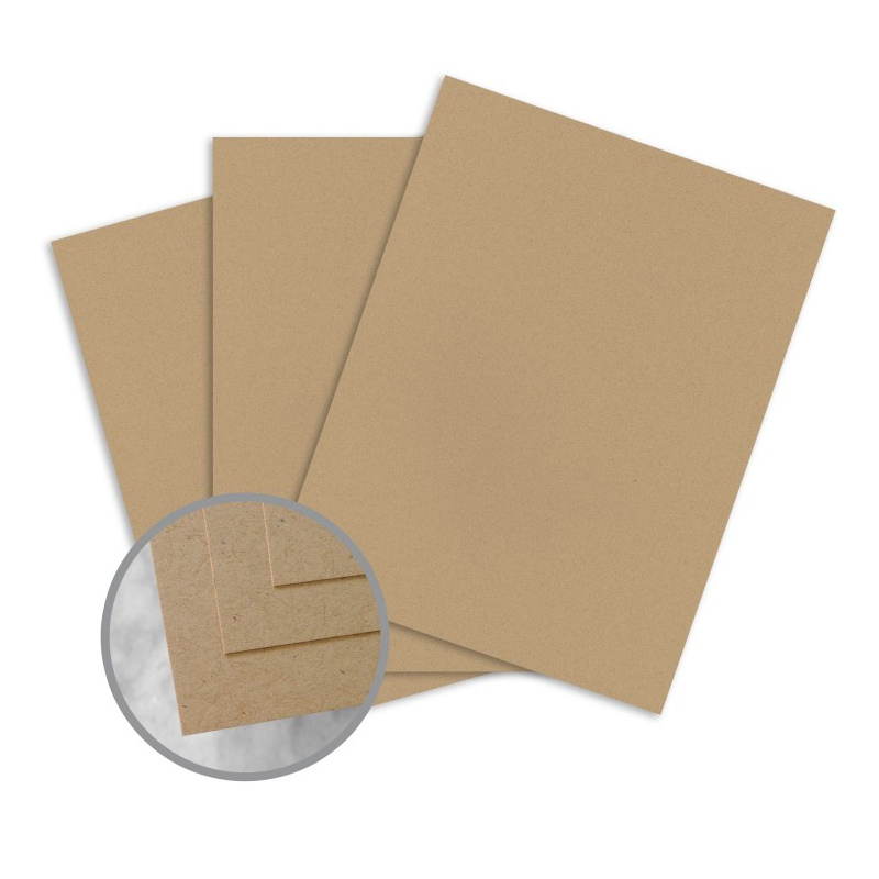 Neenah Paper® Environment Recycled Desert Storm 80 lb. Text 8.5x11 in. 500 Sheets