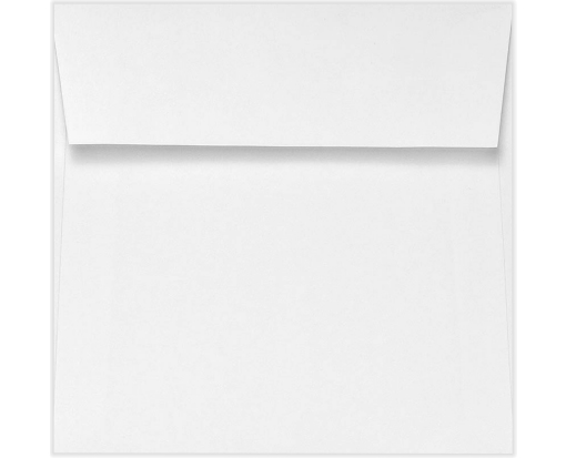 PRINTMASTER White 24 lb. Wove Square Booklet Envelope 9.5x9.5  - 500 PER BOX | SKU 01086