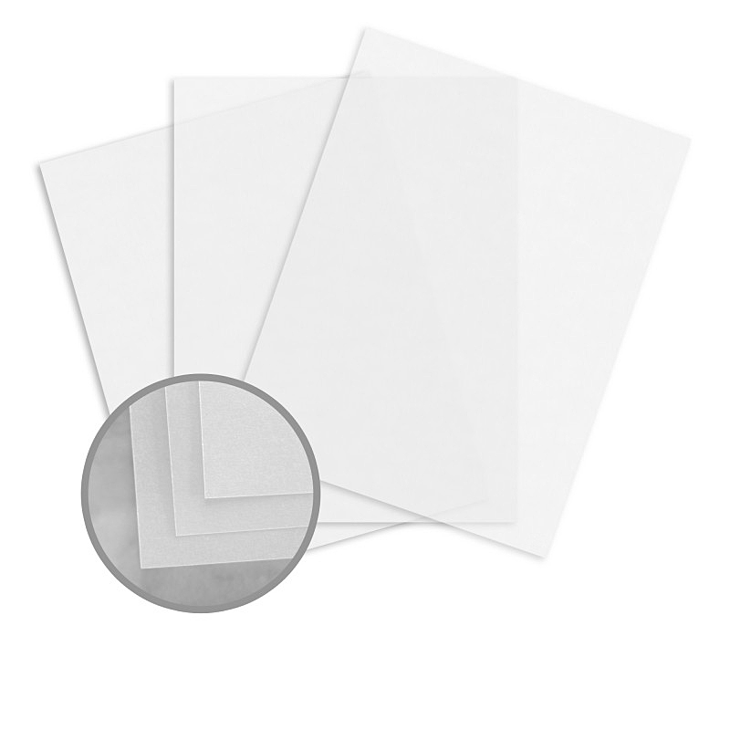 Chartham Papers® Natural Translucent 17 lb. 25x38 in. 250 Sheets per Ream - Need this Trimmed to Size? Let us know.