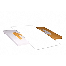 UV Ultra II Translucent White Smooth 17 lb. Bond 23x35 in. 500 Sheets per Ream