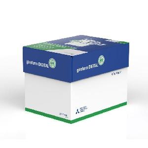 GiroForm® DIGITAL Carbonless Paper 2 Part Pre-collated Reverse NCR 8.5x11 in.