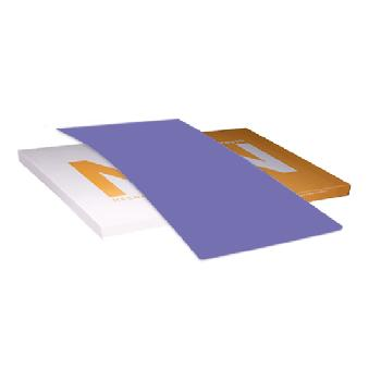 Neenah Paper® Astrobrights Venus Violet Smooth 60 lb. Text 23x35 in. 1000 Sheets per Carton