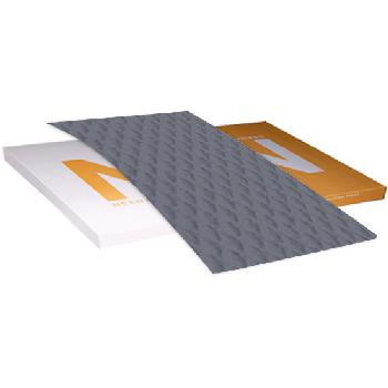 Neenah Paper® Classic Techweave Cadet Gray 100 lb. Cover 26x40 in. 200 Sheets