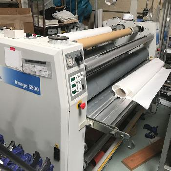 "Seal® Image 6500 — 65"" Heavy Duty Laminator - LIKE NEW!"