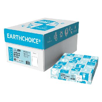 Domtar Earthchoice® Green Smooth 20 lb. Multipurpose Copy Paper 11x17 in. 500 RM