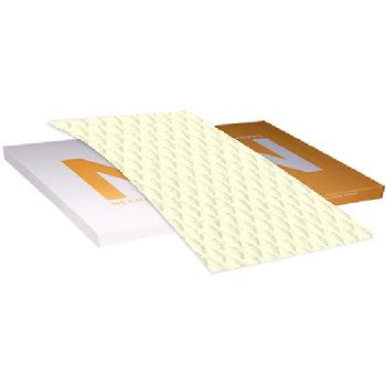 Neenah Paper® Classic Techweave Natural 100 lb. Cover 26x40 in. 200 Sheets